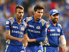 Team Profile, Mumbai Indians: Three-Time Champions Want To Prove 2018 Was Just A Glitch