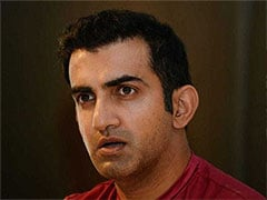 Gambhir Leads Initiative To Create Futures For Prospective Cricketers