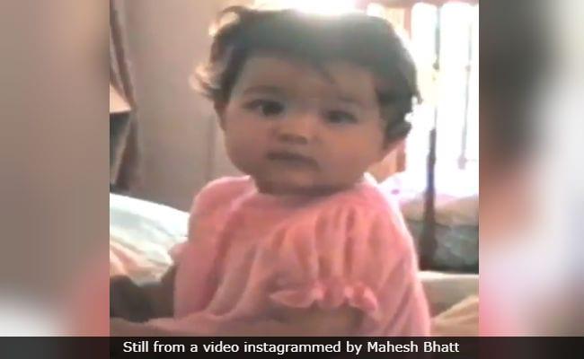 On Alia Bhatt's Birthday, Mahesh Bhatt, Shaheen And Pooja Bhatt Share Adorable Posts