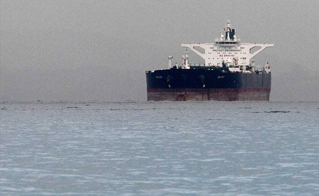 India's Oil Imports From Iran Slump 60% In February: Report
