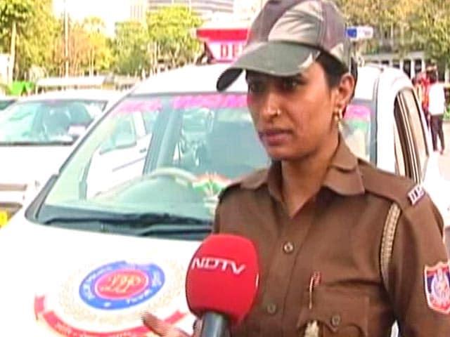 Video : रोशन दिल्ली: राजधानी में महिलाएं सुरक्षित नहीं?