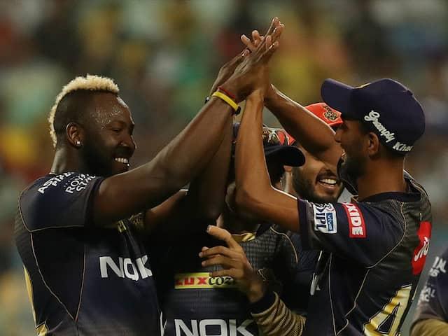 Live IPL Score, KKR vs KXIP Live Cricket Score: Kings XI Punjab To Bowl Against Kolkata Knight Riders