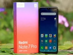 Redmi Note 7 Pro: The Budget King?
