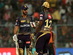 Highlights, KKR vs SRH: Nitish, Russell Power KKR To Six-Wicket Win Against SRH