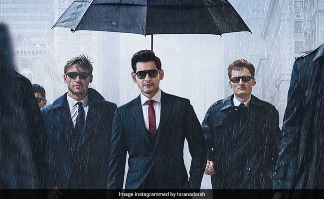 Mahesh Babu's Maharshi Gets A New Release Date