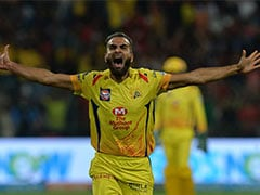 Watch: Imran Tahir Sends A Message In Tamil For Chennai Super Kings Fans