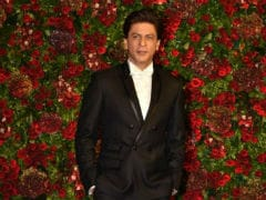 A Scholarship In Shah Rukh Khan's Name For Indian Female Researchers