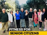 Fitness For Senior Citizens