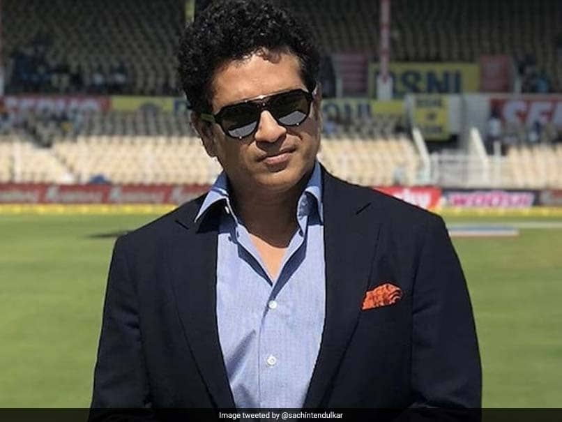 Sachin Tendulkar Opposes Four-Day Tests, Urges ICC Not To Tinker With Test Cricket