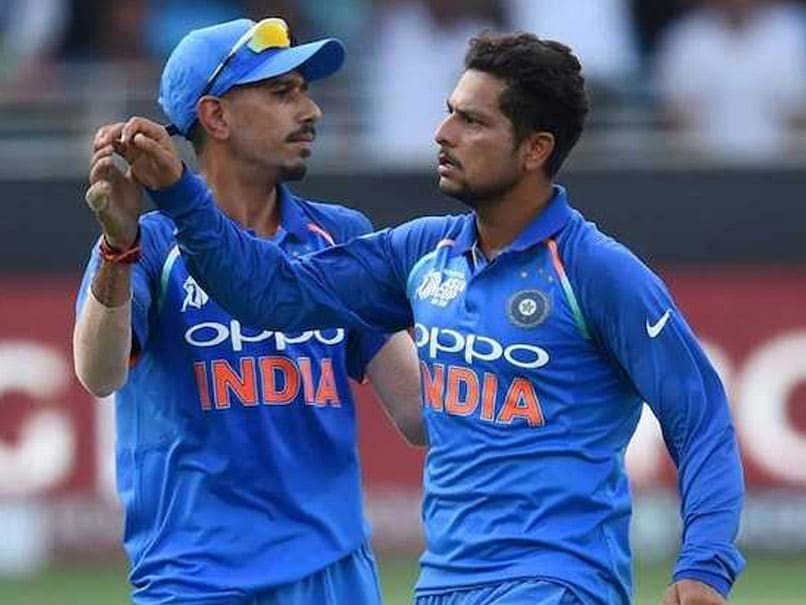 India Have The Chance To Win The World Cup, Feels Kuldeep Yadav