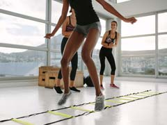 How To Reduce Leg Fat: जांघों का फैट  कम करने और पैरों की जमबूती के लिए महिलाओं को रोज करनी चाहिए ये 6 एक्सरसाइज!