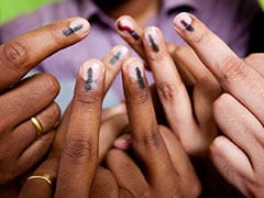 Poll Process To 42 Lok Sabha Seats In Andhra Pradesh, Telangana Begins