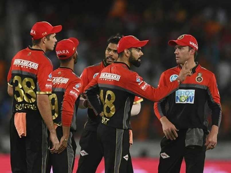 Team Profile, Royal Challengers Bangalore: Virat Kohli