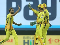 IPL Highlights, CSK vs RR IPL Score: Chennai Super Kings Beat Rajasthan Royals By 8 Runs