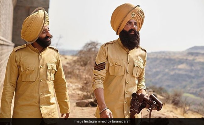 Kesari Box Office Collection Day 5: Akshay Kumar's Film Missed A 'Should Have' Memo On Monday, Scored Rs 86 Crore