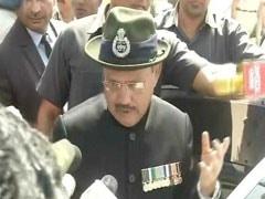 जम्मू-कश्मीर में  सीमा पार से बड़े आतंकी हमले की रची जा रही है साजिश : सूत्र