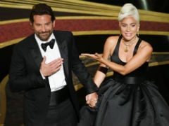 Lady Gaga Says She Is Not In Love With Bradley Cooper, But Thank You Anyway