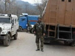 Three Terrorists Killed In Encounter In Jammu And Kashmir's Shopian