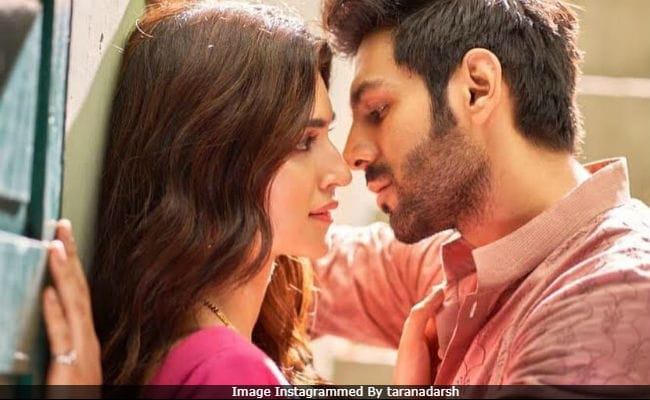 Luka Chuppi Box Office Collection Day 6: Kartik Aaryan And Kriti Sanon's Film Is 'Already A Success' At Rs 49 Crore