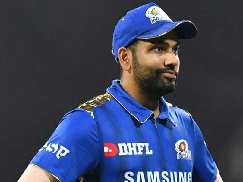 IPL 2019: Mumbai Indians Captain Rohit Sharma Fined For Slow Over-Rate