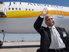Jet To Get Rs 1,500-Crore Funding As Founder Naresh Goyal Exits: 10 Facts