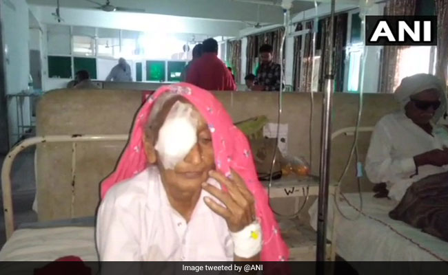 In Haryana, Probe Into Botched-Up Eye Surgeries, 38 Badly Affected