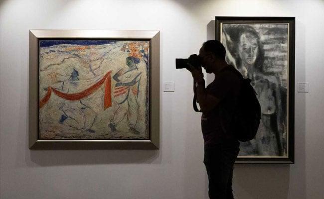Tax Authorities Auction Nirav Modi's Art, Raise $8 Million