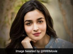 <I>RRR</I>: Alia Bhatt Joins The Cast of SS Rajamouli's Film, Starring Ram Charan And Jr NTR