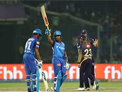 IPL Highlights, DC vs KKR IPL Score: Prithvi Shaw, Kagiso Rabada Star As Delhi Capitals Win The First Super Over Of IPL 2019