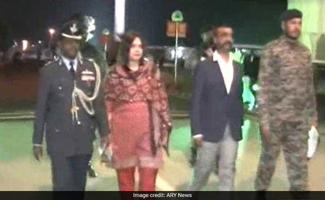 Wing Commander Abhinandan Varthaman Handed Over To India: Highlights