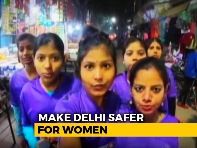 Video: Delhi: The Crime Capital Of India
