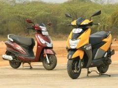Hero Destini 125 Price, Mileage, Review - Hero Bikes