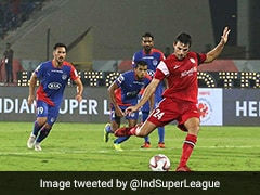 ISL Semi-Finals: NorthEast United Stun Bengaluru FC With Late Goal