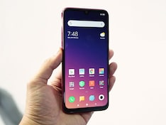 Redmi Note 7 Pro, Redmi Note 7 First Look
