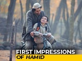 Video : First Impressions Of <i>Hamid</i>