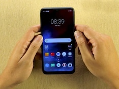 Realme 3 Unboxing And First Look