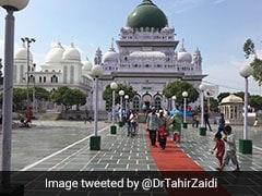 Holi 2019: इस दरगाह में हिंदू-मुस्लिम एक साथ खेलते हैं होली, जुलूस निकालकर ऐसे मनाते हैं जश्न