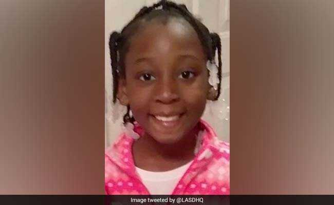 9-Year-Old's Body Was Found In Bag. Only Clue Was Her 'Princess' Shirt