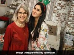 Women's Day 2019: Katrina Kaif Celebrates 'The Best Woman' She Knows