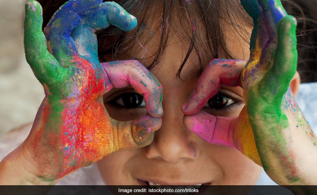 Holi 2019: How To Make The 'Festival Of Colours' Memorable