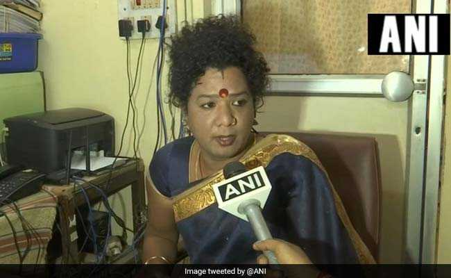 In A First, Transgender Gets Government Job In Madhya Pradesh