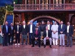 The Kapil Sharma Show: कपिल देव ने खोला राज- टीम मेरी अंग्रेजी समझ लेती तो हम विश्व कप नहीं जीत पाते- Video