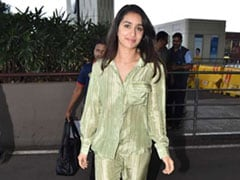 Trend Alert: Like Shraddha Kapoor, 5 Ways To Wear Pistachio Green, The Hottest Shade This Spring