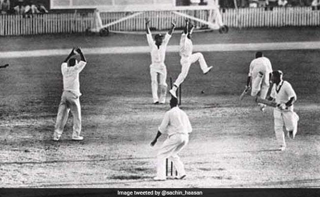 क्रिकेट का 142वां बर्थडे:  आज के दिन फेंकी गई थी क्रिकेट की पहली गेंद, ऑस्ट्रेलिया ने किया था ये कारनामा