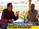 Video: 'The Countdown' With Prannoy Roy: What Will It Take To Win UP?