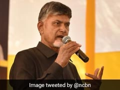Election 2019: Chandrababu Naidu Confident Of TDP Retaining Power In Andhra Pradesh