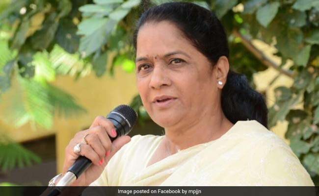 Rajasthan's Lone Woman Lawmaker Claims BJP 'Sidelined' Her For 2019 Polls