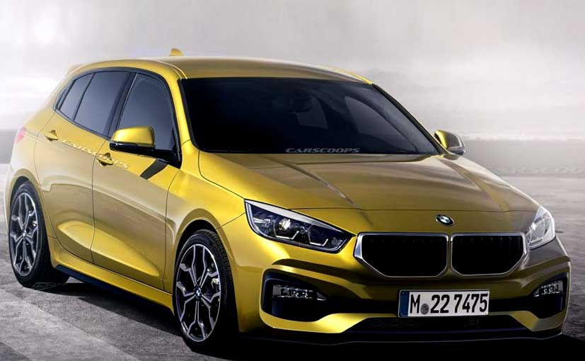 All New Bmw 1 Series Launch Confirmed For 2019 Ndtv Carandbike