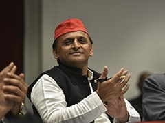 BJP 'Intimidating' Panchayat Poll Winners, To Pay In 2022: Akhilesh Yadav