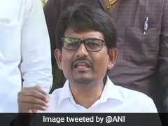 BJP Names Ex-Congress MLA Alpesh Thakor For Gujarat Bypolls
